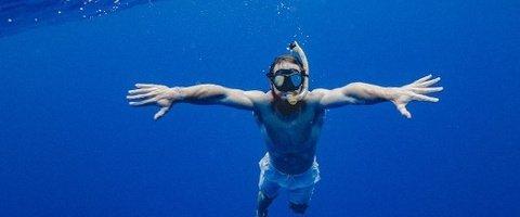 Deportes acuáticos Hotel Faranda Dos Playas Cancún