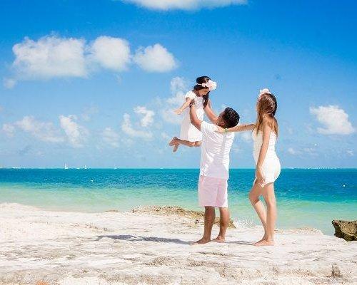 Hotel Faranda Dos Playas Cancún