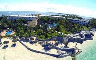 Playa Hotel Dos Playas Beach House