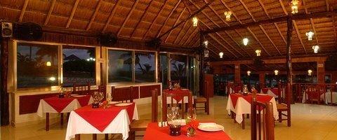 Restaurantes Hotel Dos Playas Beach House
