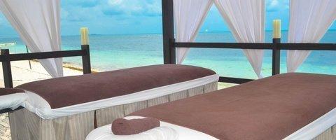 Spa Hotel Dos Playas Beach House