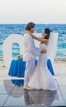 BODAS Hotel Dos Playas Beach House