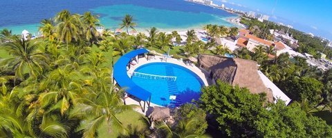 Jardines Hotel Dos Playas Beach House