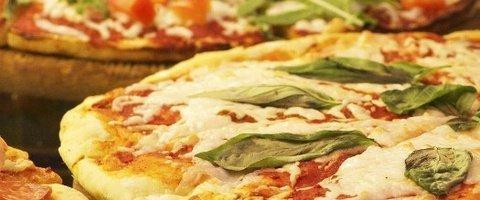 Pizzeria & Snack Hotel Faranda Dos Playas Cancún